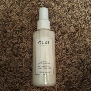 Other - Ouai leave in conditioner, new